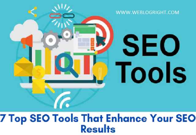 7 BEST SEO Tools That Enhance Your SEO Results