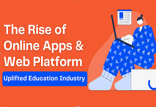 Rising Online Apps In Education