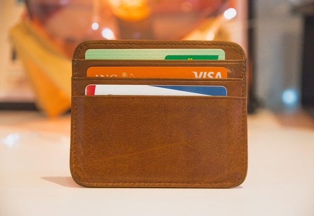best mens wallet with coin pocket